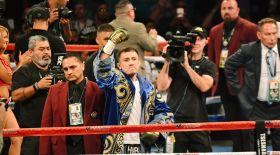 Геннадий Головкин – ТМД елдеріндегі ең табысты боксшы