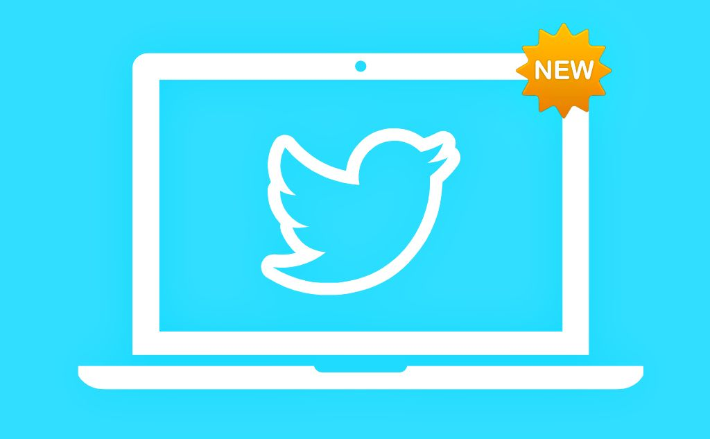Twitter дизайны түрленеді