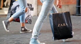 Zara бренді толықтай эко материалдарға көшеді