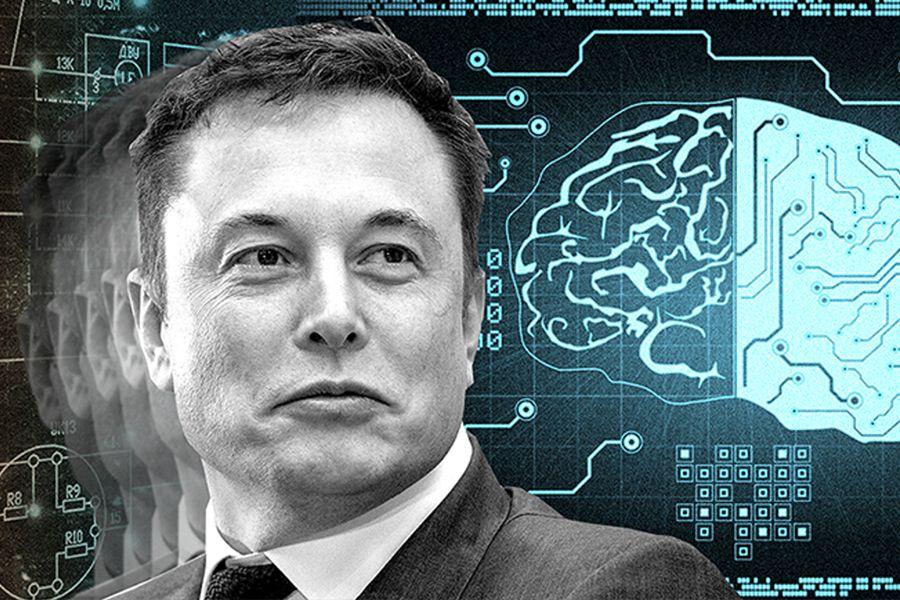 Neuralink: Адам миы мен компьютер байланысы