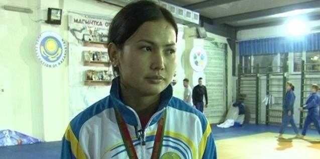 Өміралиева Әлем Чемпионатында қола жүлде алды