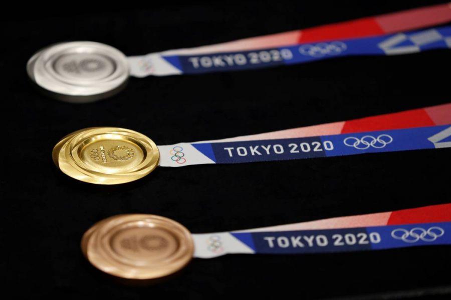 Токио Олимпиадасының медальдары қандай болады?