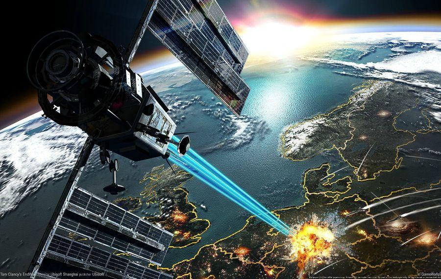 Франция неліктен ғарышқа әскери лазер жібереді?