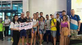 Триатлон: Азия Кубогынан не күтеміз?