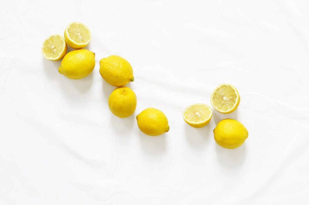 Лимон шырынының пайдасы