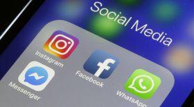 Марк Цукерберг Instagram мен WhatsApp атауына өзгеріс енгізбек