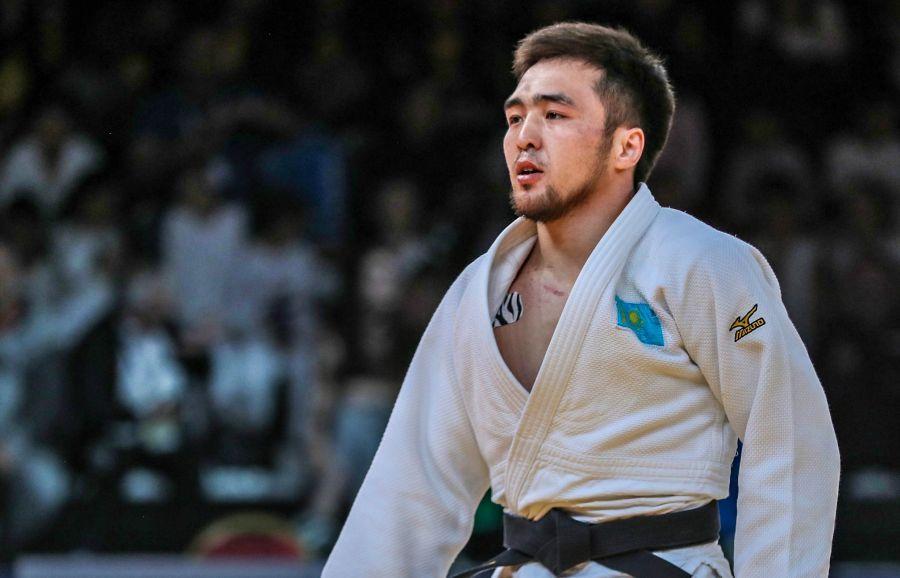 Елдос Сметов бастаған дзюдошыларымыз әлем чемпионатына қатысады