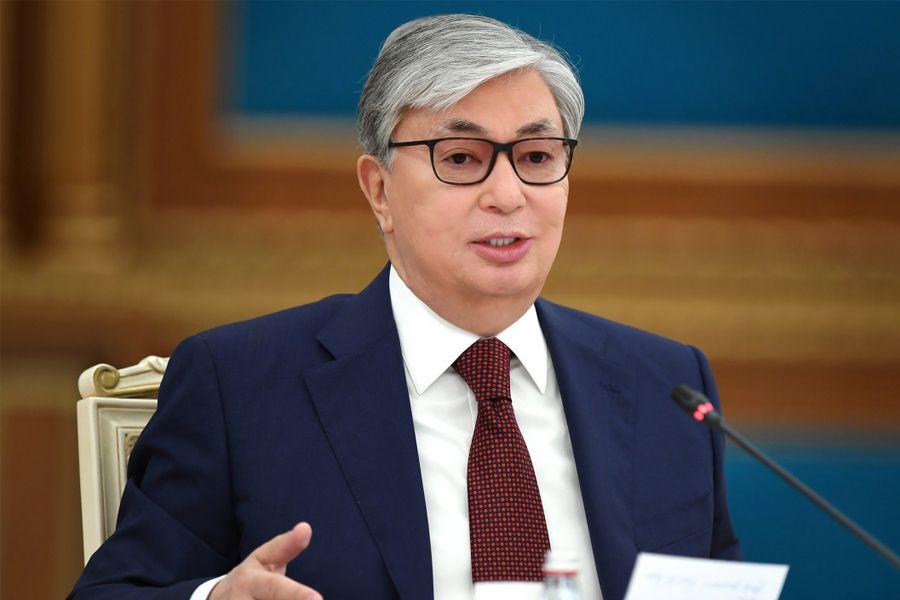 Мемлекет басшысы Құрбан айт мейрамымен құттықтады