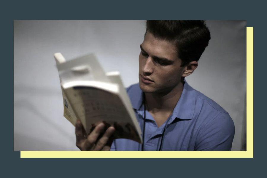 Күніне 500 бет кітап оқитын журналист тәжірибесі