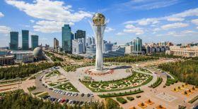 2050 жылы Нұр-Сұлтан мен Алматы халқы 3 миллионнан асып жығылады