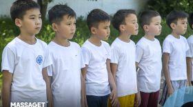 Балама қандай ат қоямын: Ұл бала есімдері