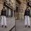 Күзгі тренд – былғары пиджак