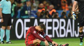 ФИФА жылдың үздік голына үміткерлерді атады. Тізімде Роналду жоқ