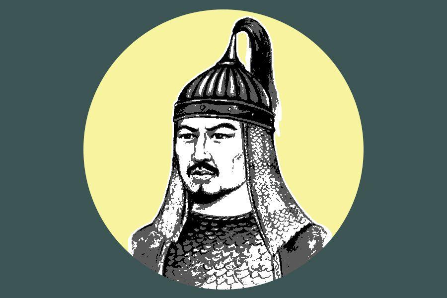 Мұхтар Шаханов. Нарынқұм зауалы
