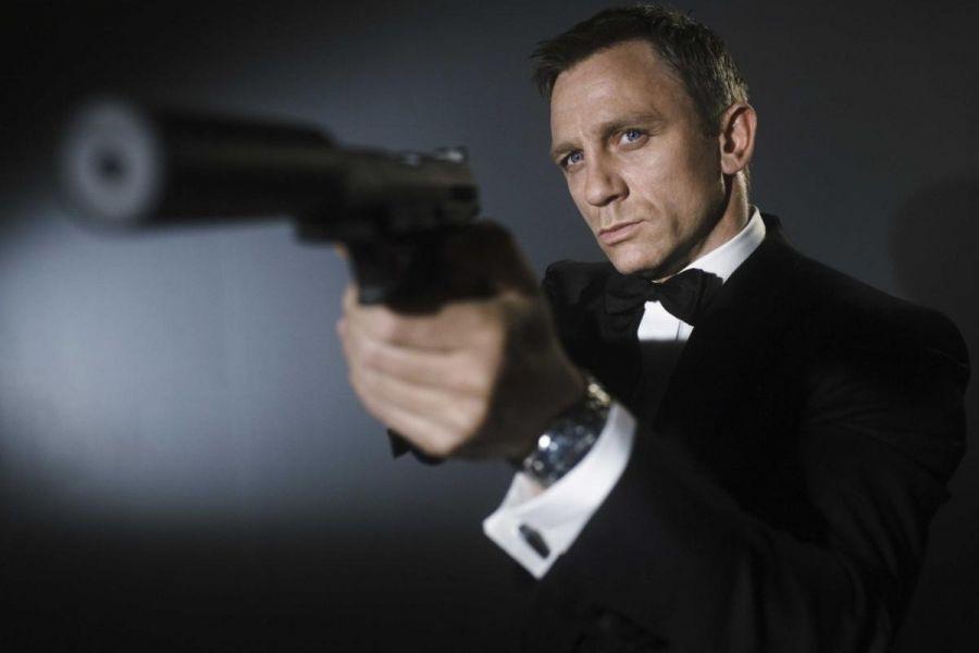 Джеймс Бонд туралы 25-ші фильмнің атауы белгілі болды