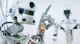 Байқоңырдан ғарышқа алғаш рет робот ұшырылды
