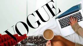 Ғасырлық тарихы бар Vogue Paris журналының 1000-шы саны шықты