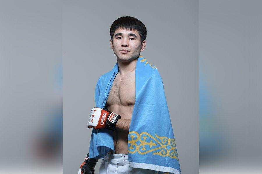 Арман Әшімов М-1 Challenge 104 халықаралық турнирінде Қазақстан намысын қорғайды