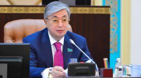 ҚР басшысы Қасым-Жомарт Тоқаев қазақстандықтарды Конституция күнімен құттықтады