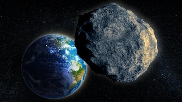 Ресей астрономдары жаңа астероид ашты