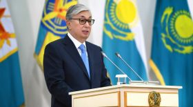 Қасым-Жомарт Тоқаев Азия қаламгеріне ортақ
