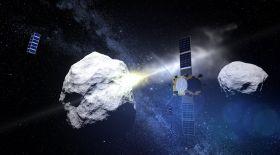 Еуропа мен АҚШ ғалымдары Жерді астероидтан қорғаудың жолын ұсынады