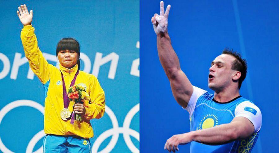 Ильин мен Чиншанло әлем чемпионатына қатысады