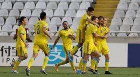 Euro-2020. Кипр мен Қазақстан құрамалары тең тарқасты