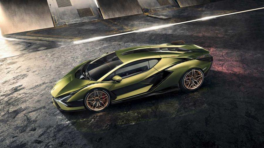 Lamborghini компаниясы ең жылдам суперкар шығарды