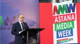 Astana Media Week медиа-апталығында контент сапасы мәселелері талқыланды