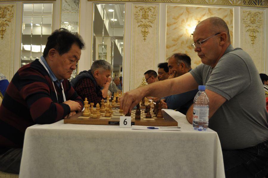 Қазақстандық шахматшылар Азия чемпионатының барлық жүлдесін жеңіп алды