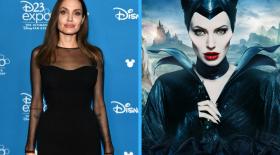 Анджелина Джоли қалай Малефисентаға айналады?