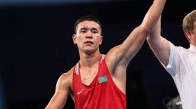 Абылайхан Жүсіпов әлем чемпионы атану үшін кімдермен жұдырықтасады?