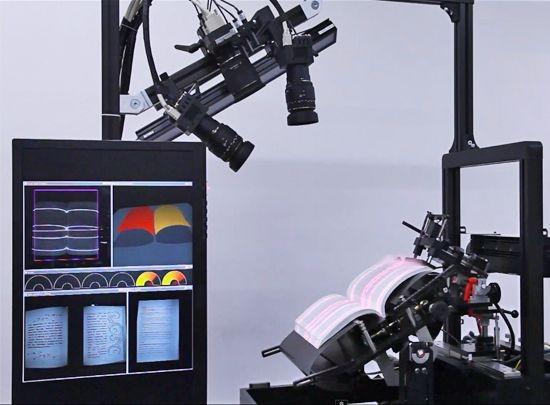 Жаңа сканер минутына 250 парақты сканерлей алады