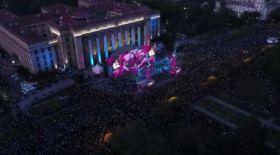 Gakku Дауысы 2019: музыка фестиваліне қанша адам келді?