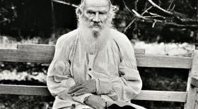 Лев Толстой туралы 9 дерек