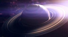 Сатурнның сақинасы жоғалып барады