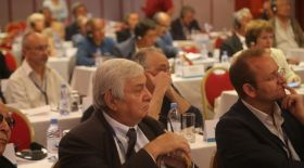Алматыда ІІ Халықаралық жазушылар форумы өтеді