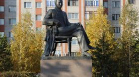 Сәкен Сейфуллиннің 125 жылдығы: Жас ақындар мен жазушылар форумы