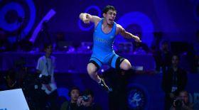 Әлем чемпионаты: Дәулет Ниязбеков алтынға таласады