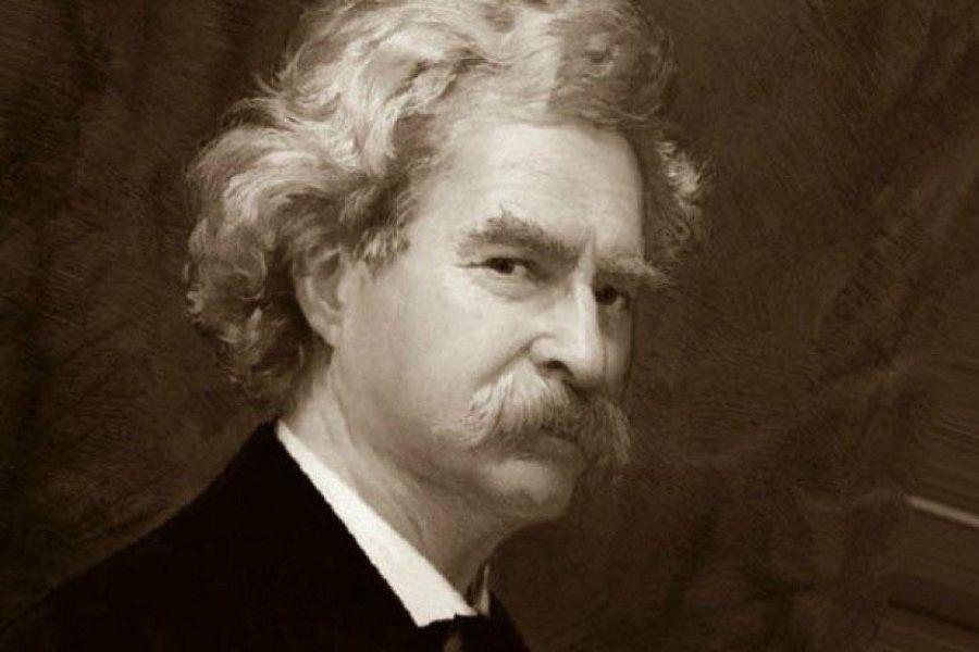 Марк Твен: «Иттің адамнан айырмасы – тамақ берсең қаппайды»