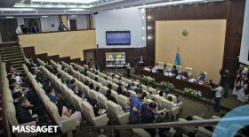 К.Қазыбаев өмірі мен шығармашылығына арналған республикалық конференция өтті