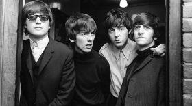The Beatles тобы туралы байопиктер