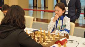 Ақтөбеде шахматтан