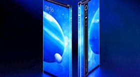 Xiaomi Mi Mix Alpha – алды-арты сенсормен қапталған смартфон