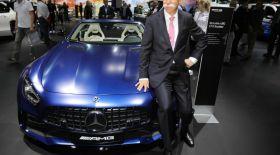 Daimler автокөлік компаниясына 870 миллион еуро айыппұл салынды