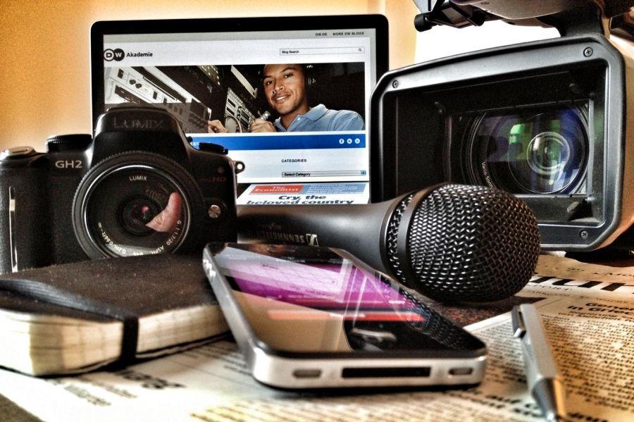 Шетелдік ғалымдар қазақ журналистеріне дәріс береді