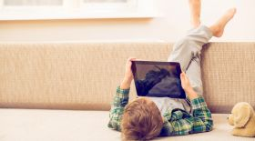 Интернет қолданушылардың 30%-ы балалар
