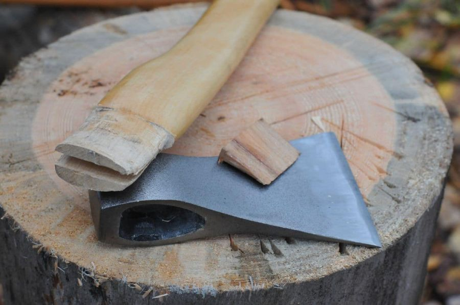 Балта сабын қандай ағаштан жасау керек?