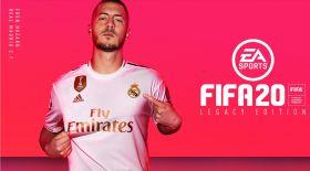 FIFA 20: Алғашқы әсер